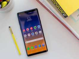 Samsung GALAXY NOTE 9 REDUCERE eMAG