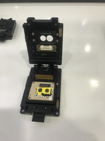 Samsung GALAXY S11 camera testare modul