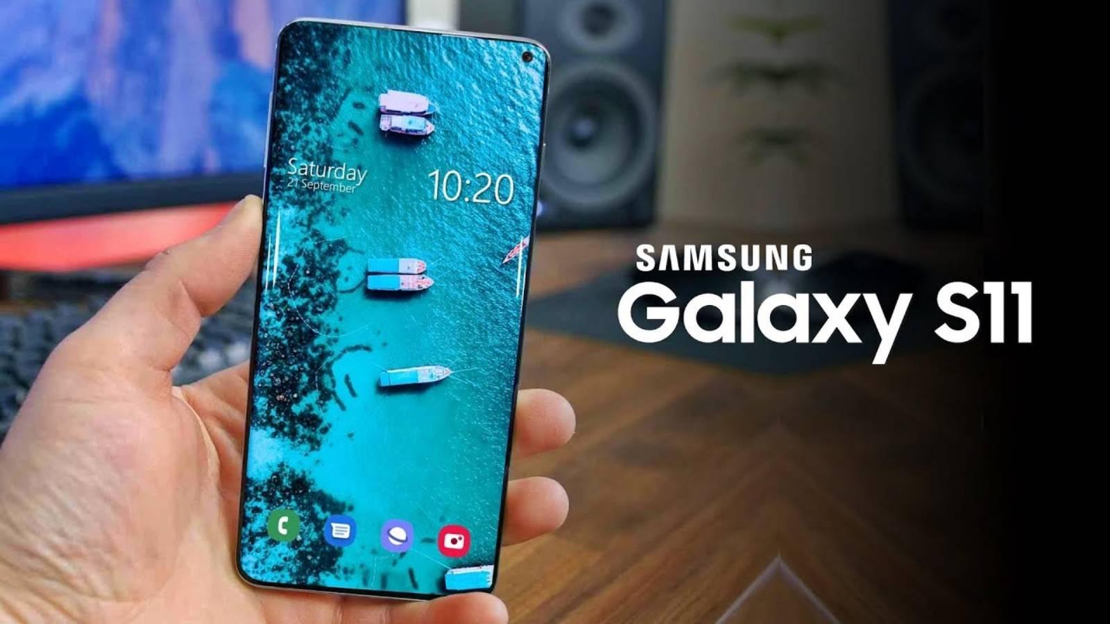 Samsung GALAXY S11 lupta iphone 11 huawei
