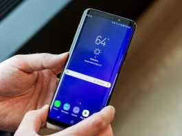 Samsung GALAXY S9 reducere emag