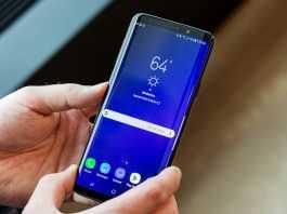 Samsung GALAXY S9 reducere emag