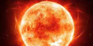 Soarele Mesajul INCREDIBIL NASA Omenirea