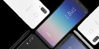 Telefoanele Samsung GRESEALA 2019