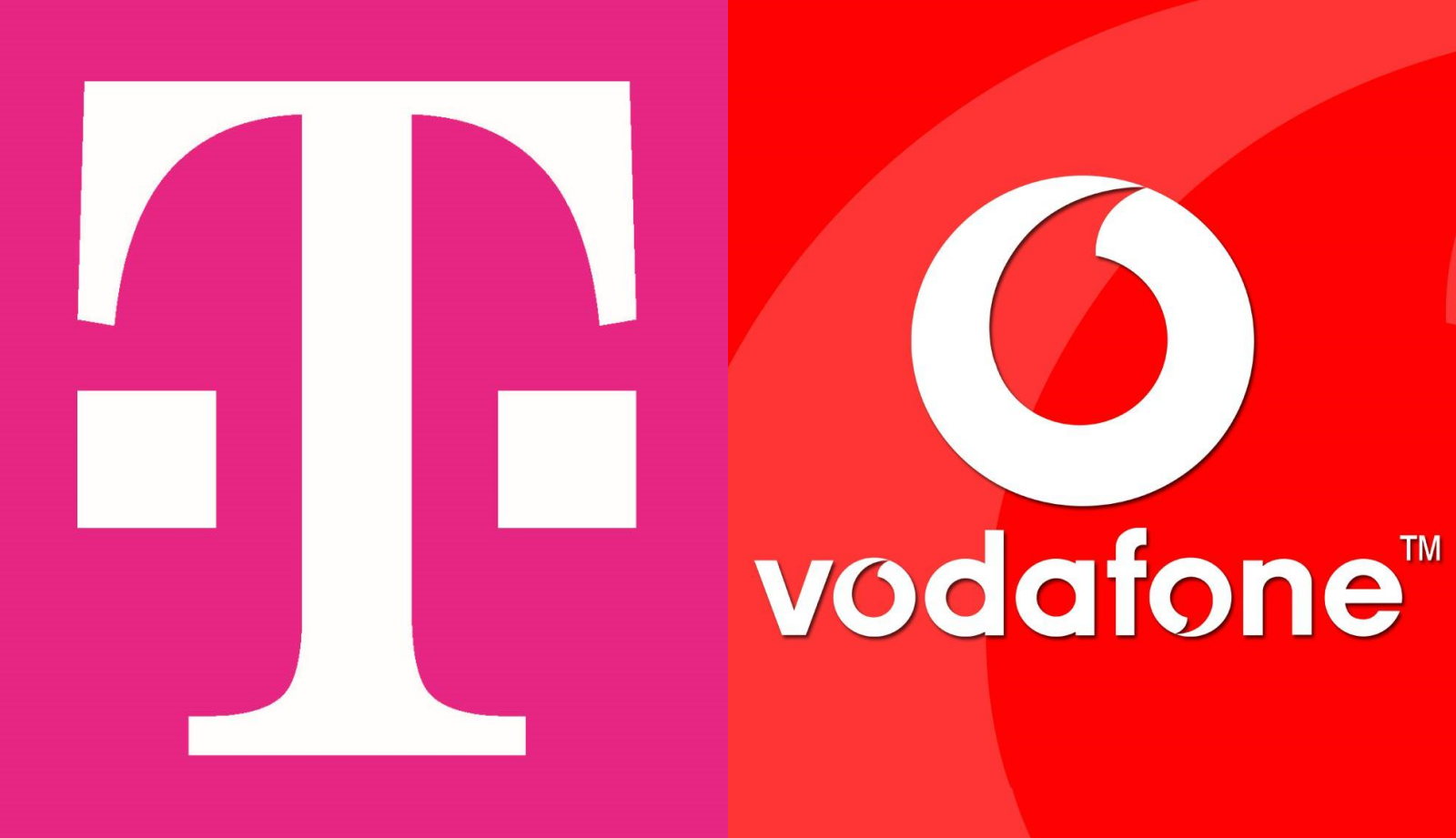 Telekom Vodafone SANCTIONATE