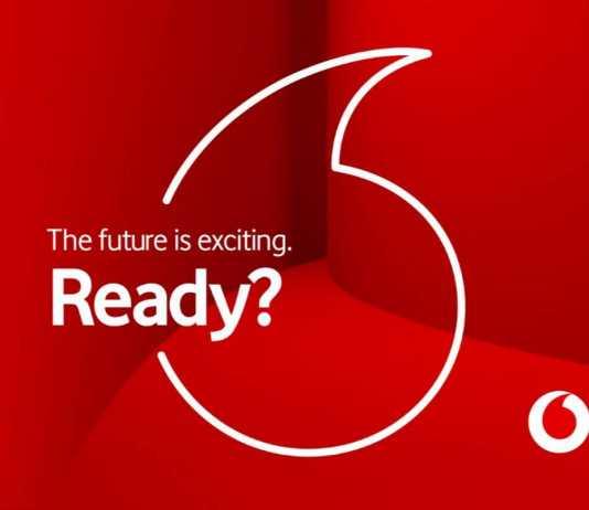 Vodafone Romania si TOATE PROMOTIILE pe care in 14 Octombrie le ai Pentru Telefoane