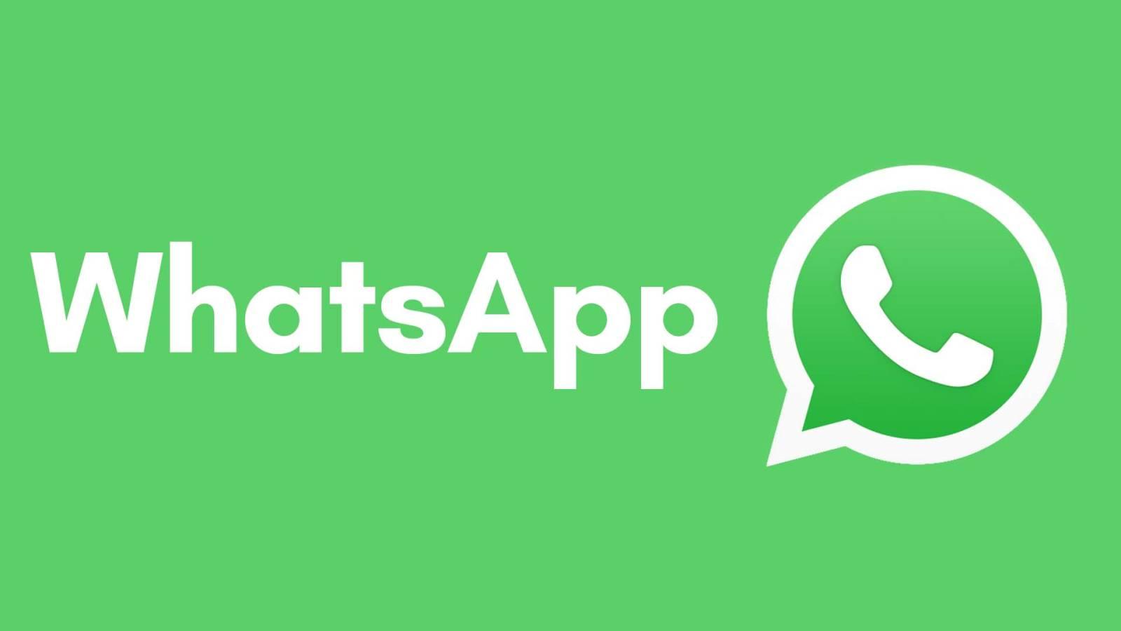 WhatsApp amprenta Android blocare