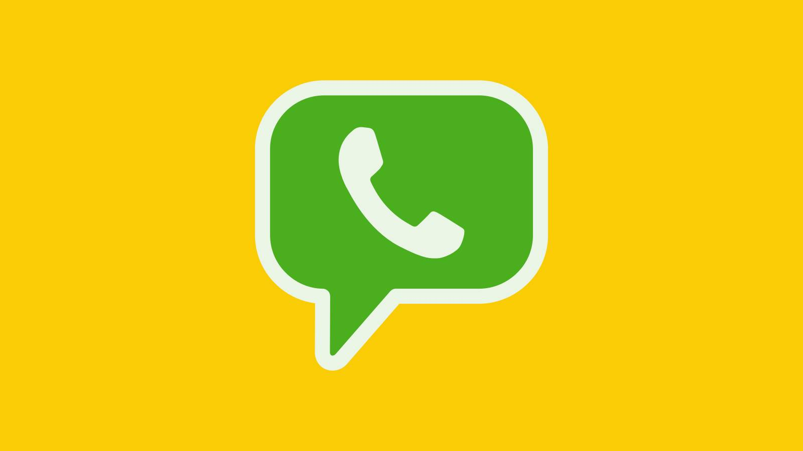 WhatsApp functie speciala boomerang