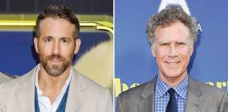 Will Ferrell Ryan Reynolds Film Craciun Apple