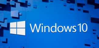 Windows 10 strica start menu