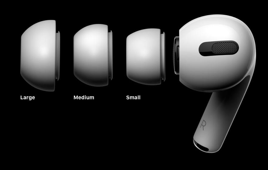 airpods pro silicon