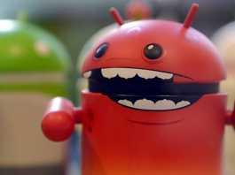android alerta problema telefoane