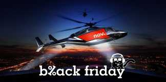 eMAG Black Friday 2019 data 15 noiembrie