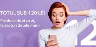 eMAG Oferte EXCLUSIVE Produse 120 LEI