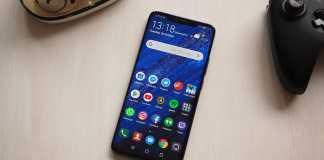 eMAG Vinde Telefoane Huawei in Romania cu 2700 LEI Reducere