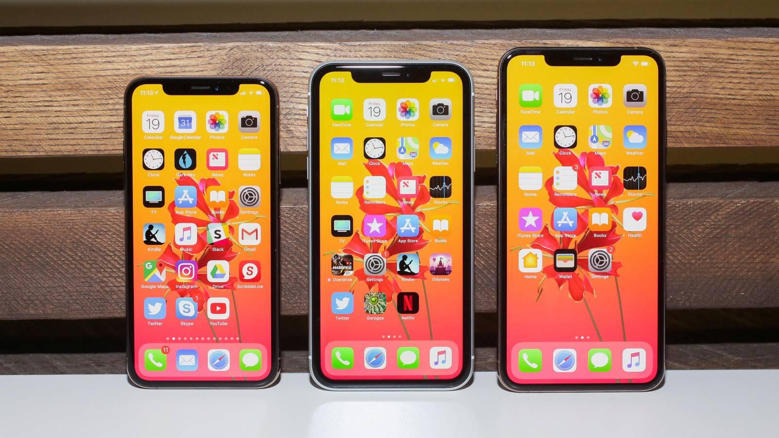 iOS 13.1.1 blocat ios 12.4.1