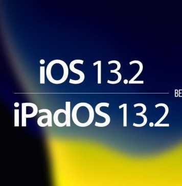 iOS 13.1.3 Veste PROASTA iPhone VIDEO