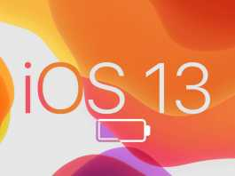 iOS 13.1.3 nu rezolva probleme iphone