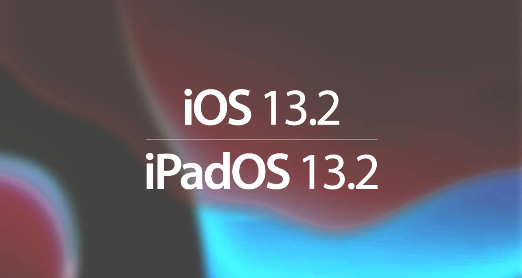 iOS 13.2 MARE SCHIMBARE Telefoanele iPhone