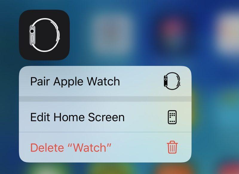 iOS 13.2 stergere aplicatii