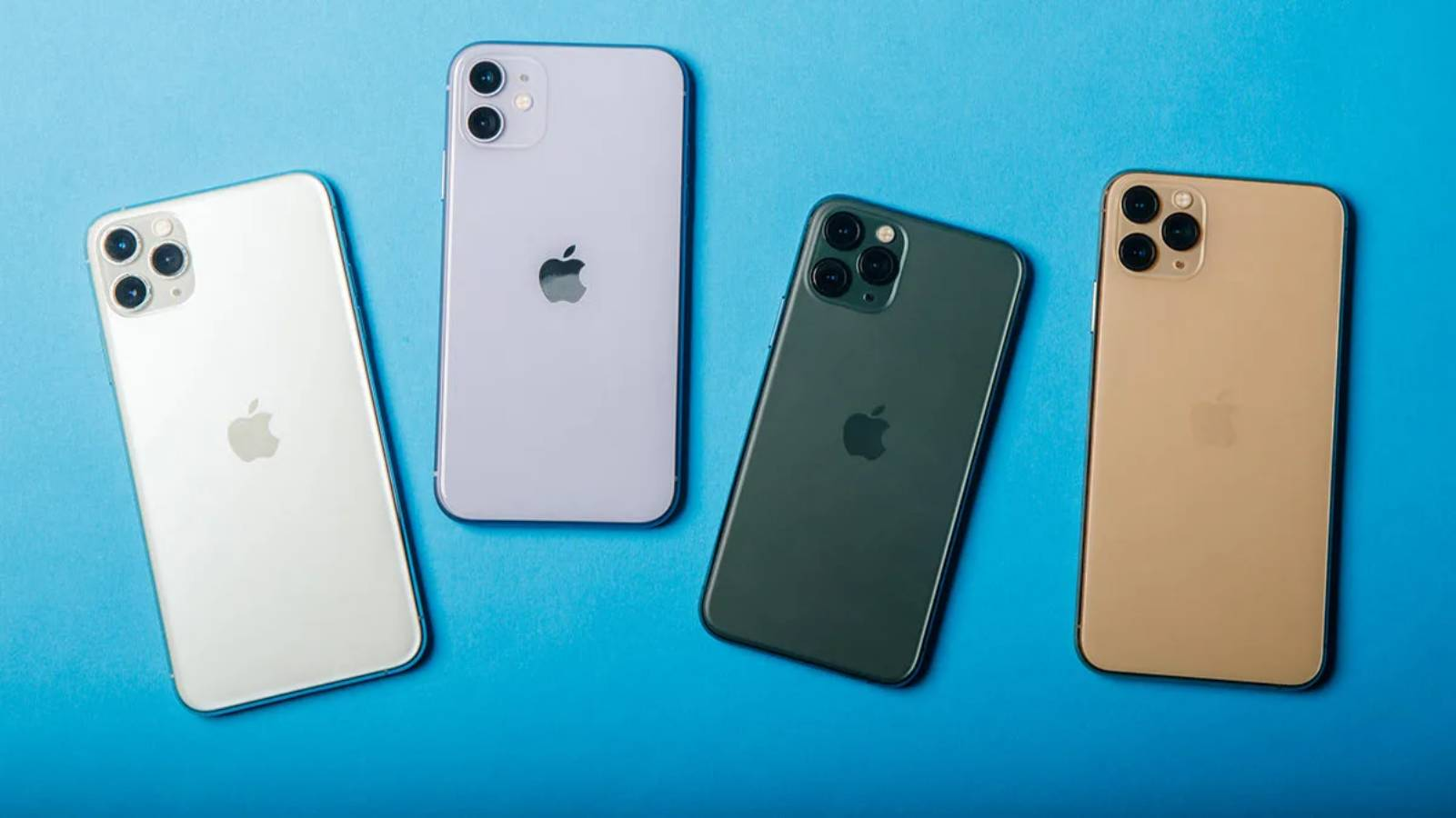 iPhone 11 Pro Max cel mai bun telefon