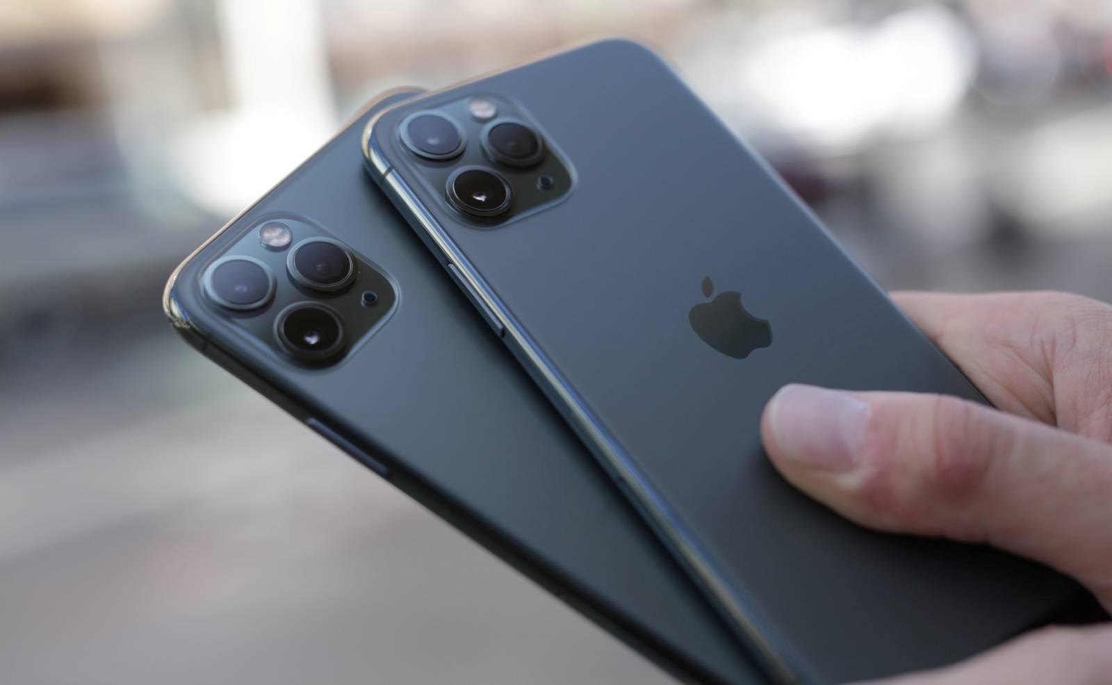 iPhone 11 Pro Max cost componente