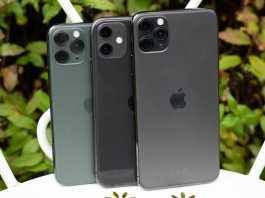 iPhone 11 Pro UMILESTE Telefoane Android Performante