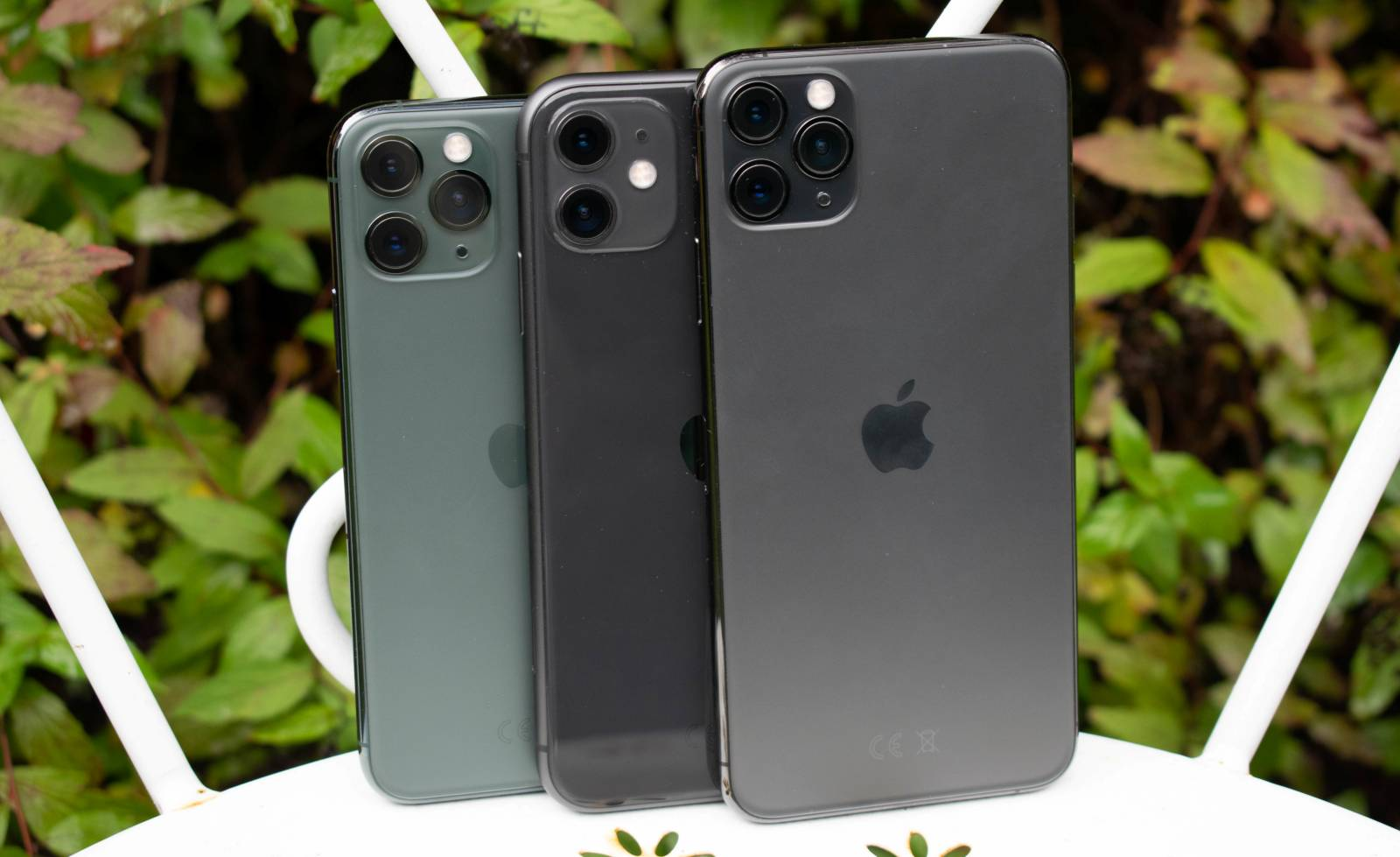 iPhone 11 Pro UMILESTE Telefoane Android Performante