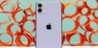 iPhone 11 straluceste carcasa