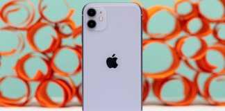 iPhone 11 straluceste carcasa