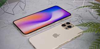 iPhone 12 INOVATIE CRESTE Autonomia
