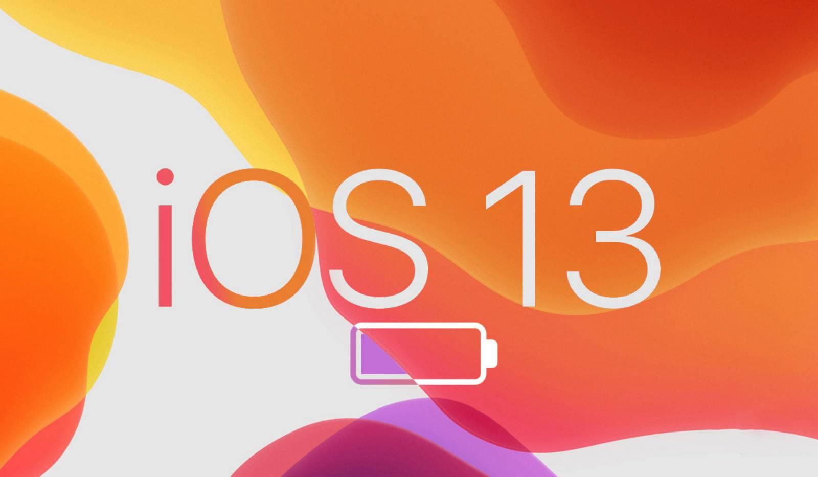 ios 13.2 functie beta 2