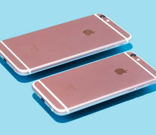 iphone 6s apple repara gratuit probleme