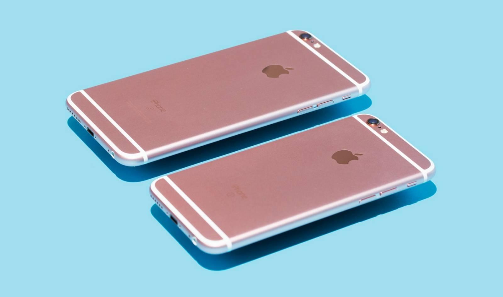 iphone 6s apple repara gratuit probleme