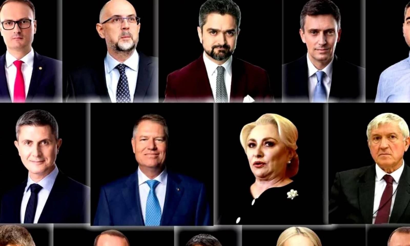 ALEGERI PREZIDENTIALE 2019 LIVE PREZENTA LA VOT IN ROMANIA