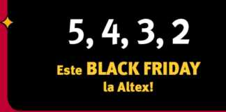 Altex BLACK FRIDAY 2019 Catalog de REDUCERI