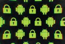 Android ALERTA HOMELAND Security Telefoanele