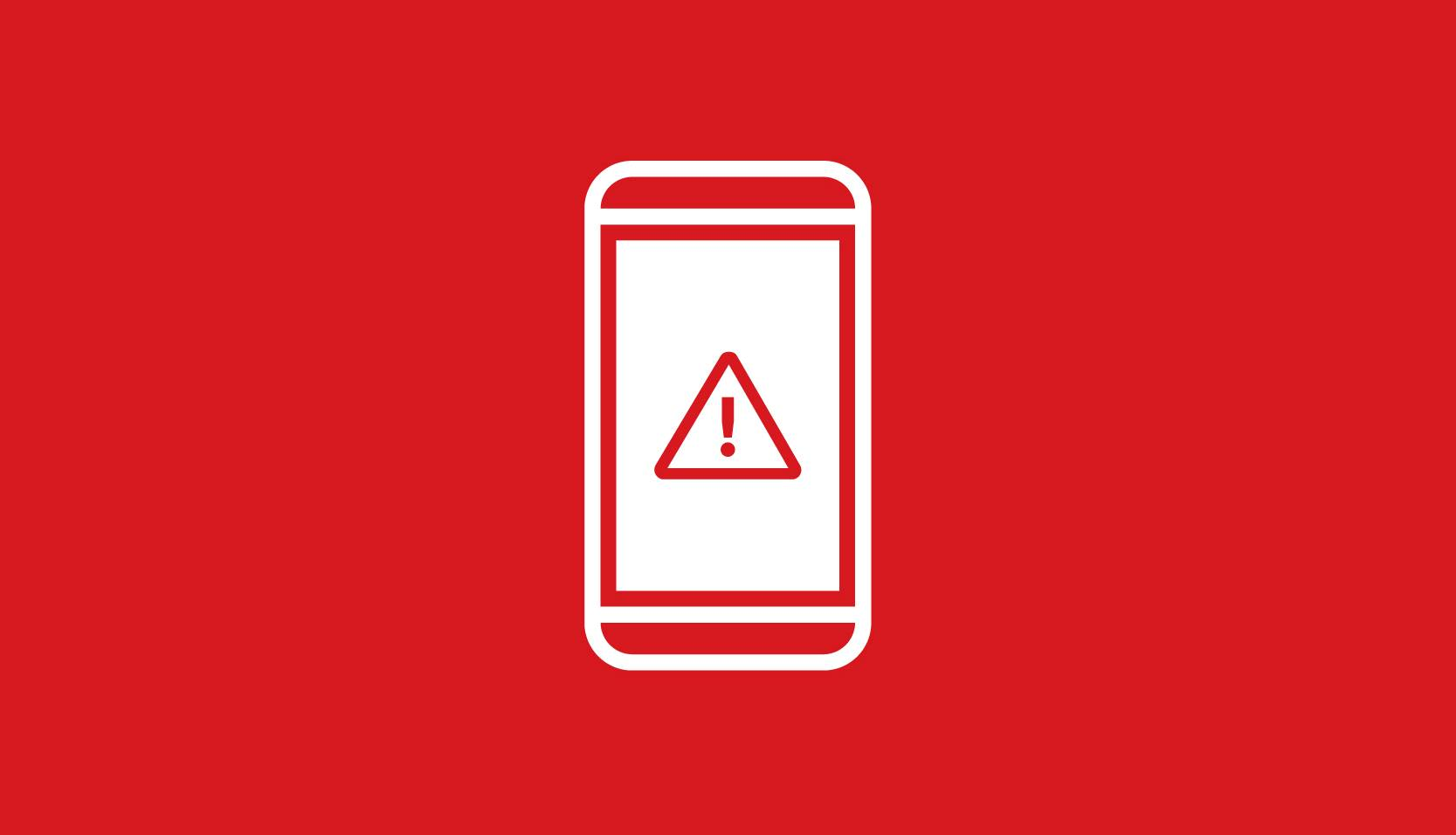 Android alerta aplicatii malware