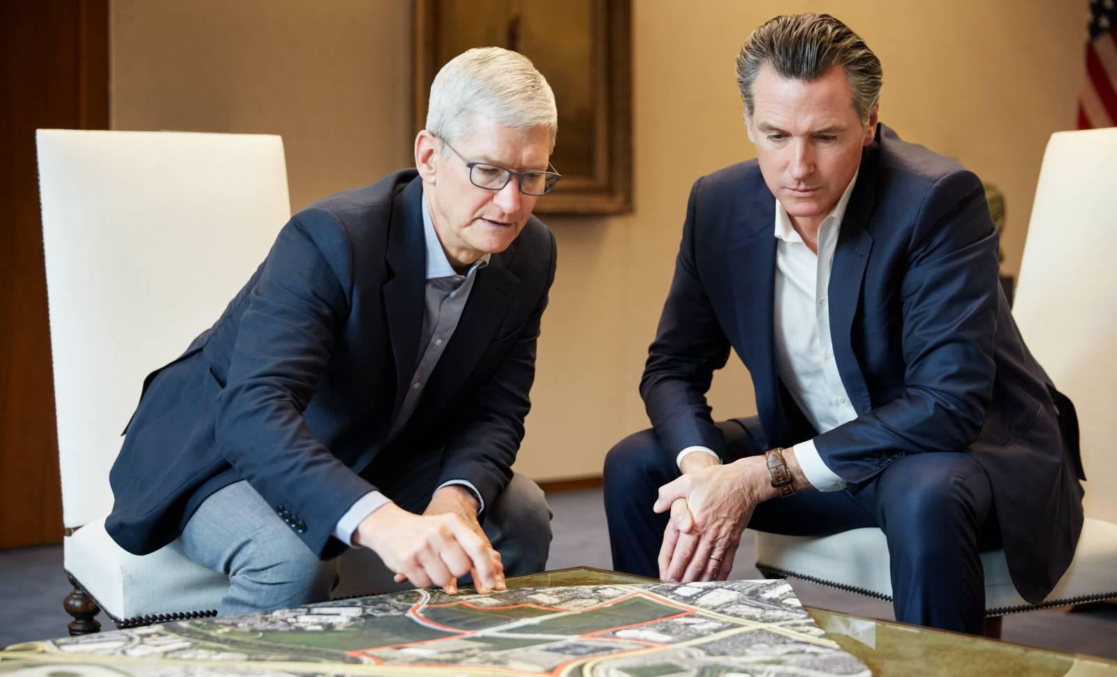 Apple Investeste 2.5 Miliarde Dolari Construirea Case credite