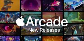 Apple Prezinta Noile Jocuri Lansate in Apple Arcade in Noiembrie
