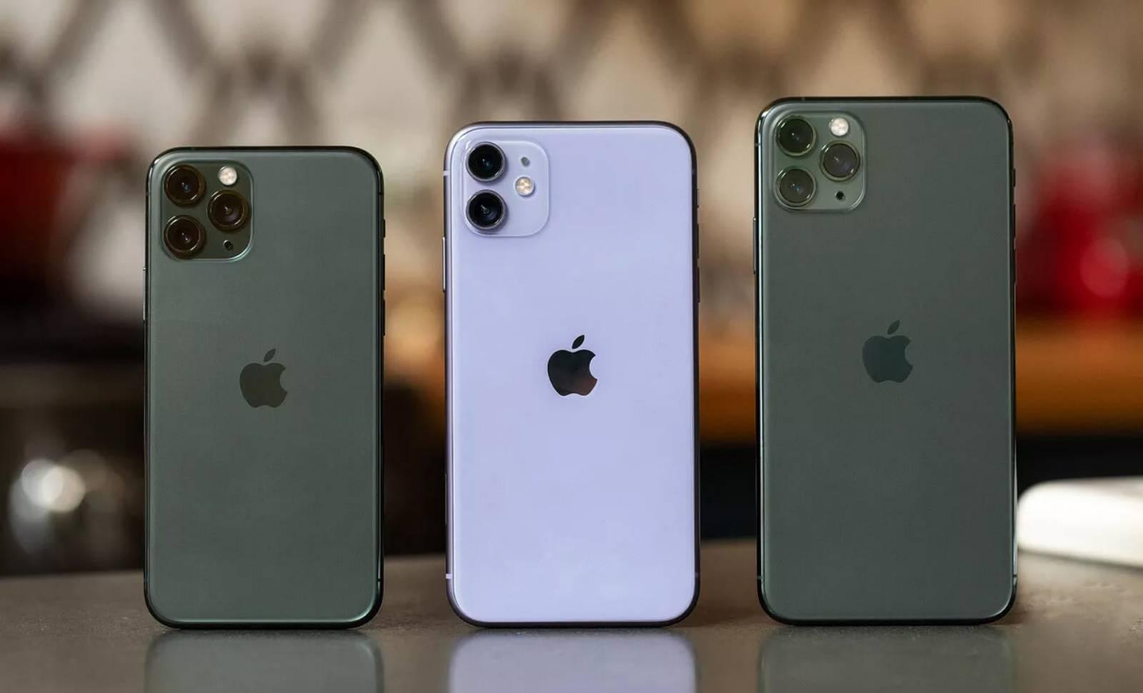 Apple RADICALA Schimbare iPhone