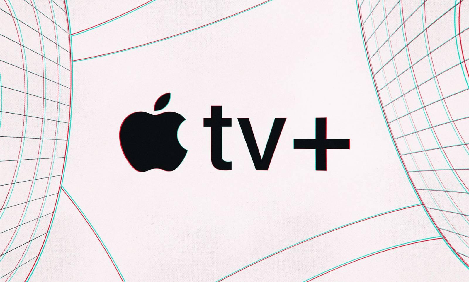 Apple TV+ Streaming Video 4K BUNA Calitate