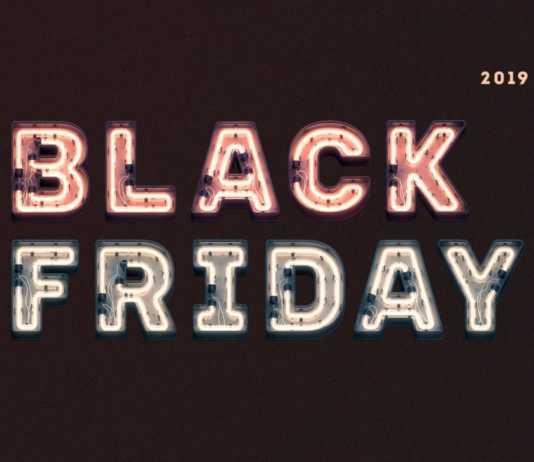 BLACK FRIDAY 2019 Fashion Days Elefant evoMAG Cel Answear REDUCERI