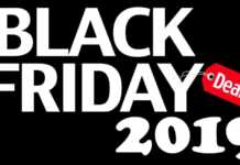 BLACK FRIDAY 2019 saptamana clienti romani