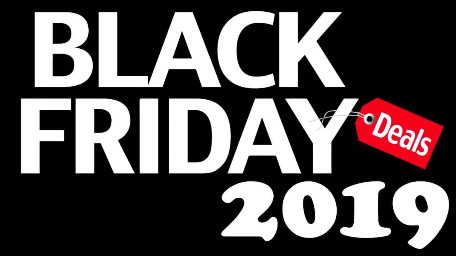 BLACK FRIDAY 2019 saptamana clienti romani