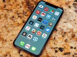 Black Friday eMAG 2019 iPhone XS REDUCERE SPECIALA
