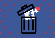 Facebook functie asteptata