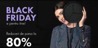 Fashion Days BLACK FRIDAY 2019