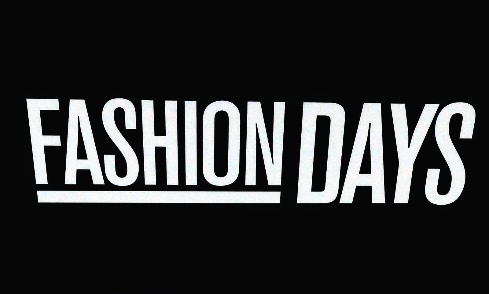 Fashion Days reduceri black friday 2019