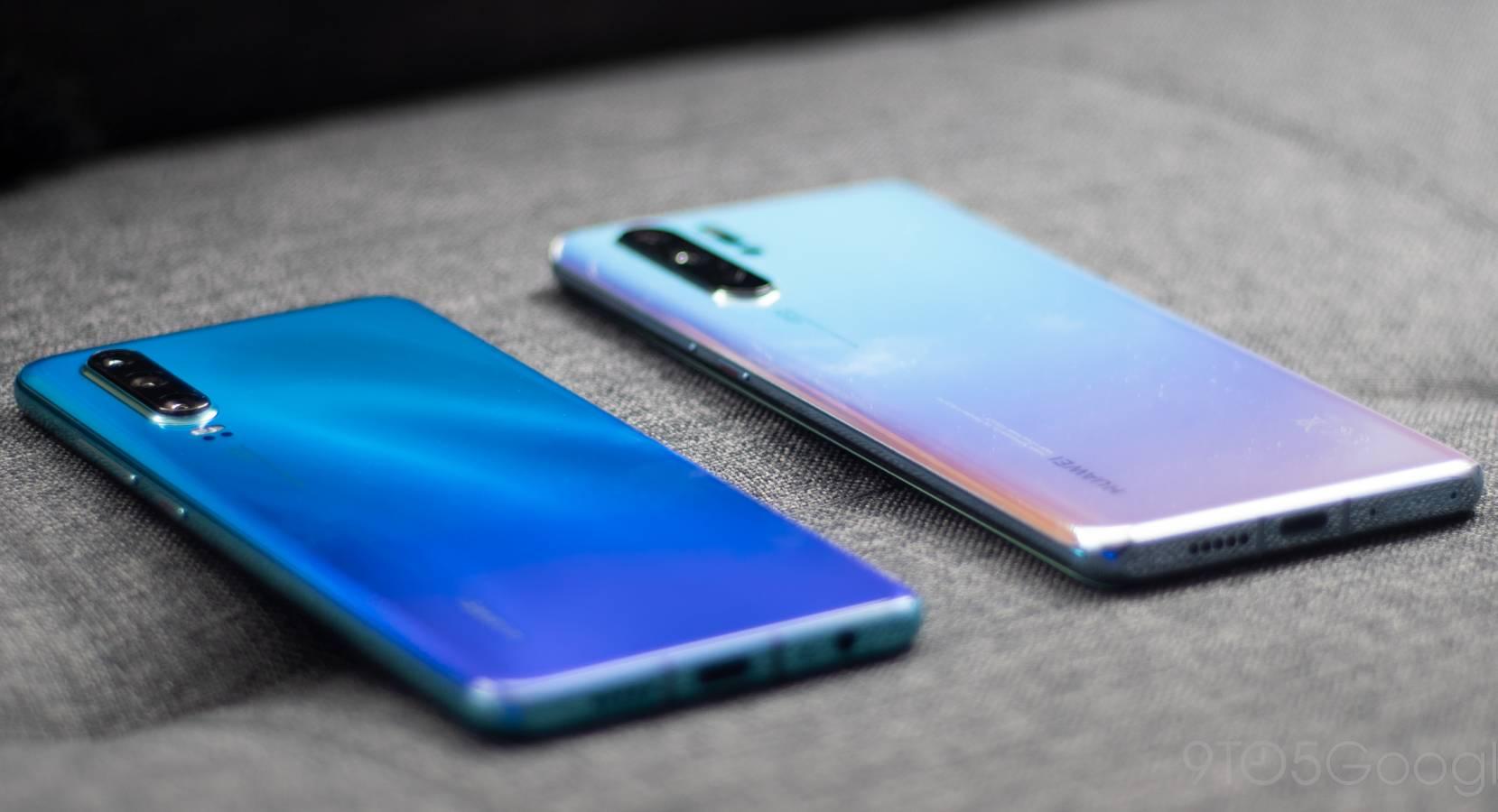 Huawei AVERTIZARE telefoane
