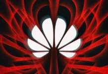 Huawei decizie drama